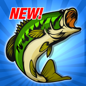 Master Bass Angler icon