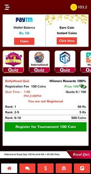 Royal Quiz for Android - APK Download