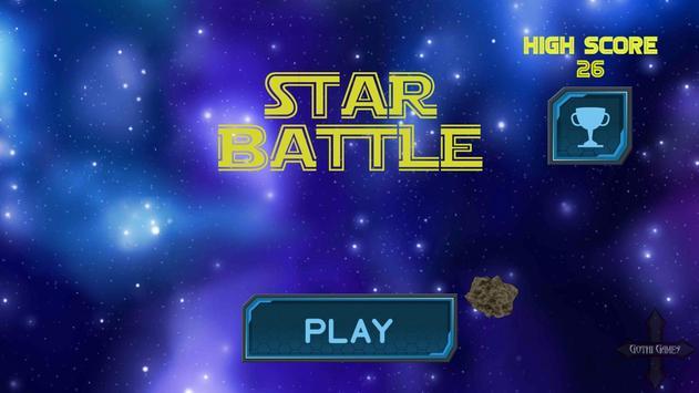Star Battle screenshot 1