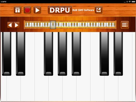 Digital Piano with Lessons screenshot 2