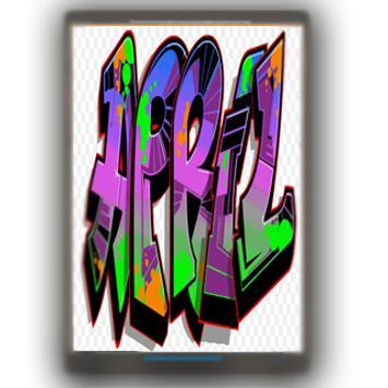 Graffiti Craft Name screenshot 3