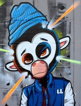 Graffiti Art Designs screenshot 2