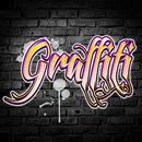 Make Graffiti Text on Photo APK