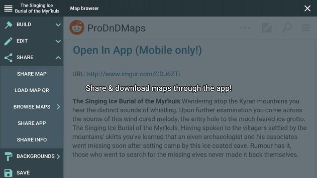 ProDnD screenshot 4