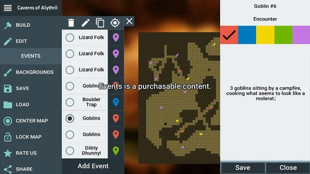 ProDnD screenshot 11