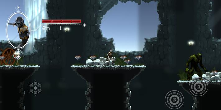 Dungeon Escape RPG Redux screenshot 1