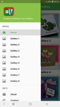 Creative Greeting Card Gallery Ideas screenshot 4
