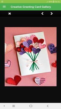 Creative Greeting Card Gallery Ideas screenshot 6