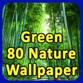 Green 80 Nature Wallpaper icon