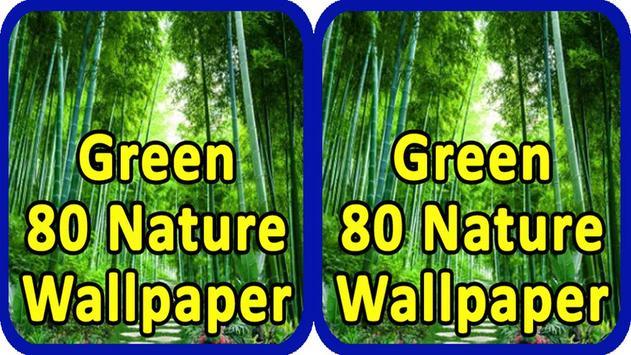 Green 80 Nature Wallpaper screenshot 8