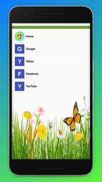 Greenery Browser poster
