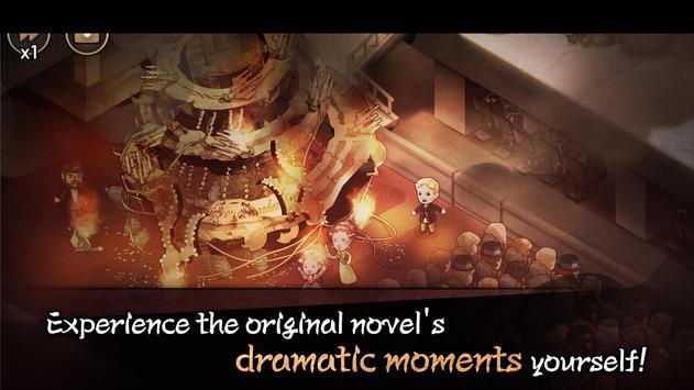 MazM: The Phantom of the Opera Ekran Görüntüsü 4