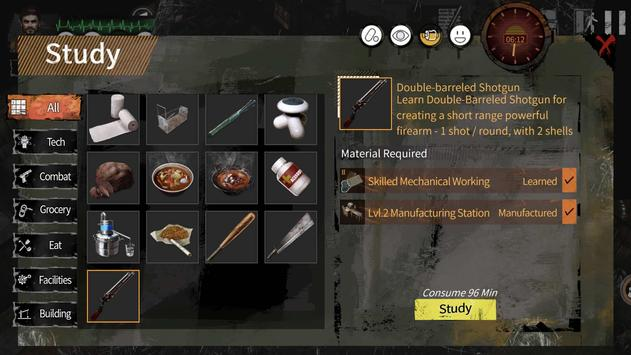 Delivery From the Pain: Survival screenshot 6