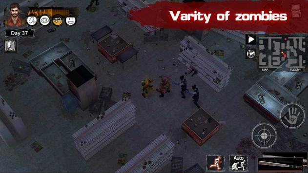 Delivery From the Pain:Survive screenshot 9