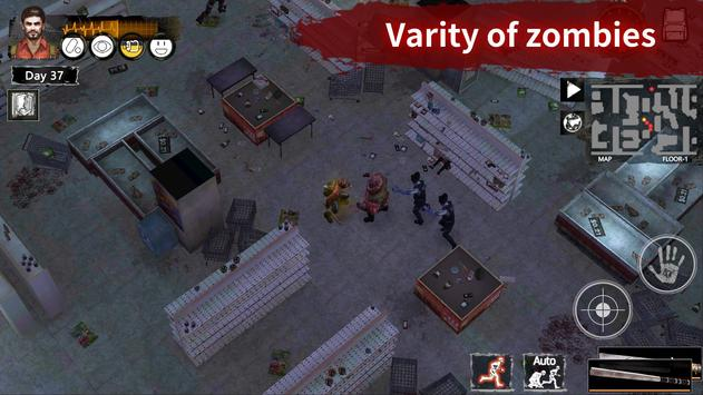 Delivery From the Pain:Survive screenshot 1