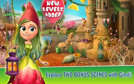 Secret Garden screenshot 1