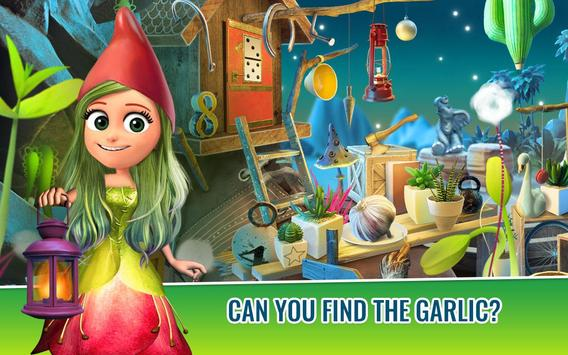 Secret Garden screenshot 3