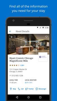 World of Hyatt screenshot 6