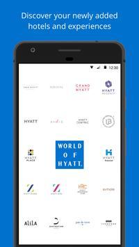 World of Hyatt screenshot 7