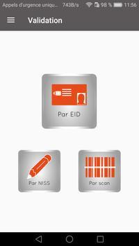 EidX screenshot 1