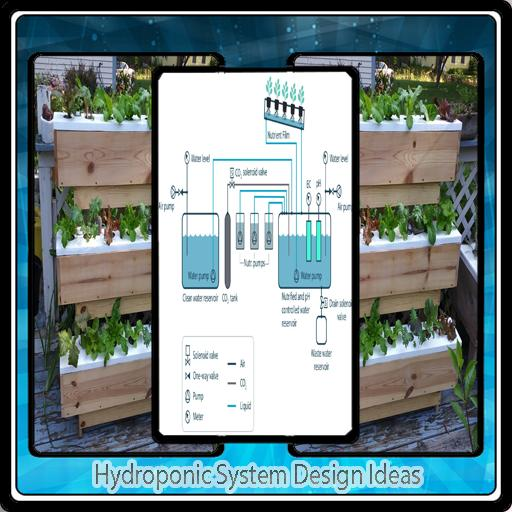 Hydroponic System Design for Android - APK Download
