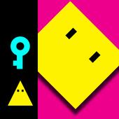 Unlock Door icon