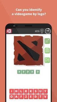 GAMES QUIZ screenshot 2