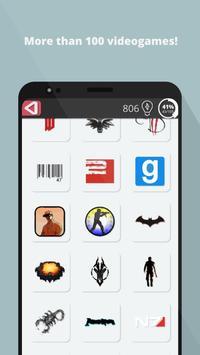 GAMES QUIZ screenshot 3