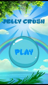 Jelly Moves Crush poster