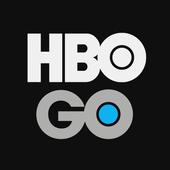 HBO GO 图标