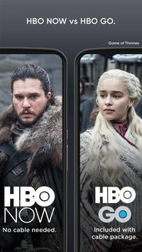 HBO GO 截图 3
