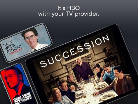 HBO GO 截图 8