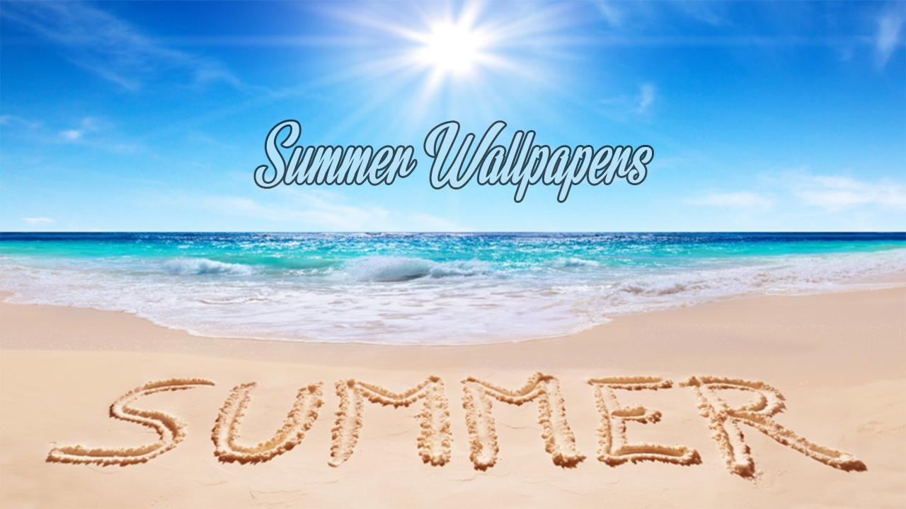 Summer Wallpapers Backgrounds For Android Apk