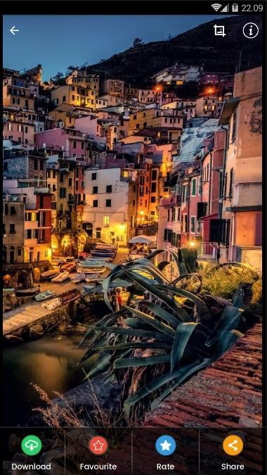 Cinque Terre Hd Wallpaper For Android Apk Download