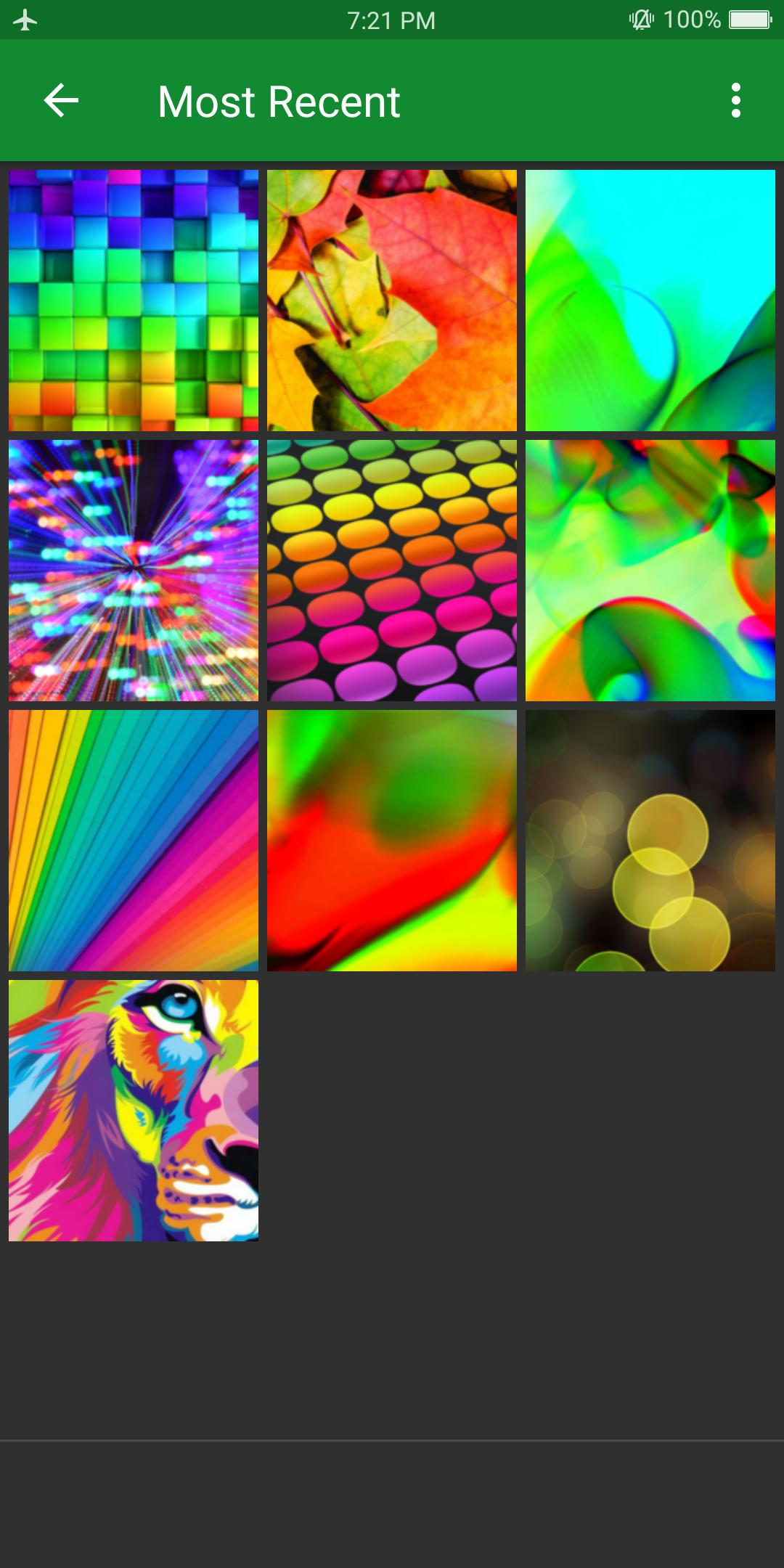 4k Colorful Wallpaper For Android Apk Download