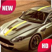 Aston Martin - Car Wallpapers icon