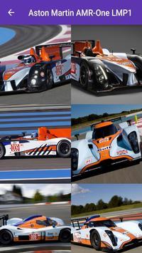 Aston Martin - Car Wallpapers screenshot 1