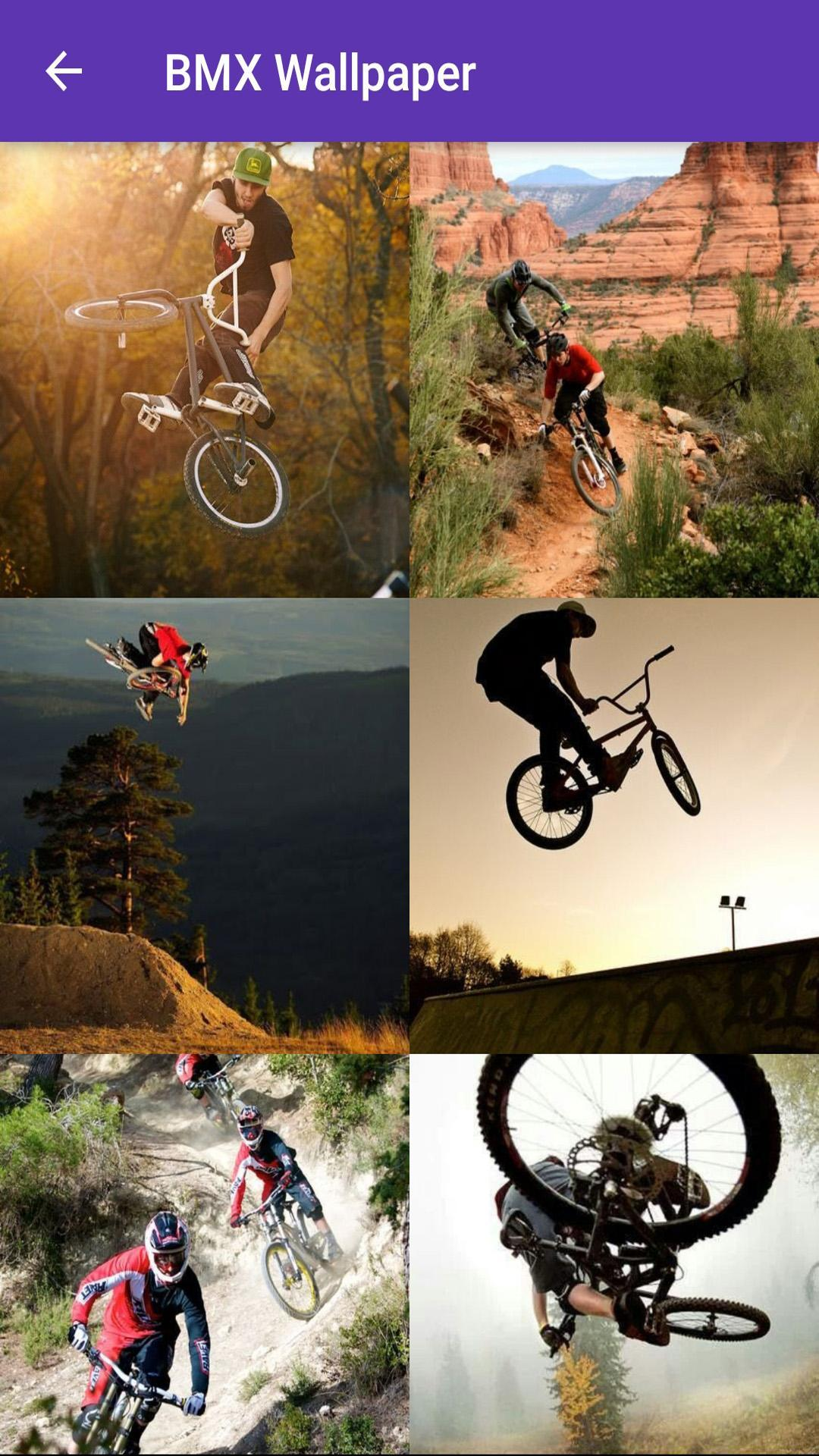 Bmx Bicycle Wallpapers For Android Apk Download
