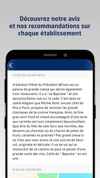 Le Guide Bleu - 2019 - Free screenshot 2