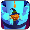 Stack ball- Monsters escape falling simgesi