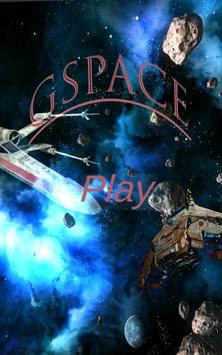 Poster GSpace