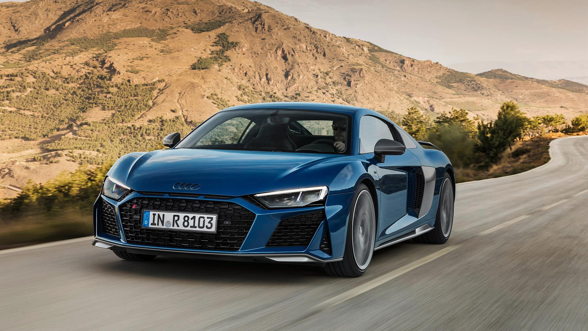 Audi R8 Wallpapers For Android Apk Download