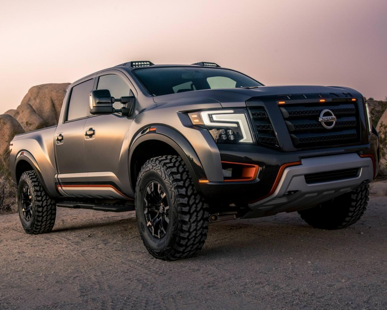 Nissan Titan Wallpapers Pickup Truck Wallpapers For Android Apk Download