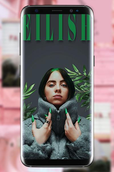 Billie Eilish Wallpaper Hd 2020 For Android Apk Download