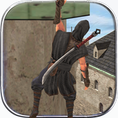 Ninja Samurai Assassin Hero II v1.3.1 (Modded)
