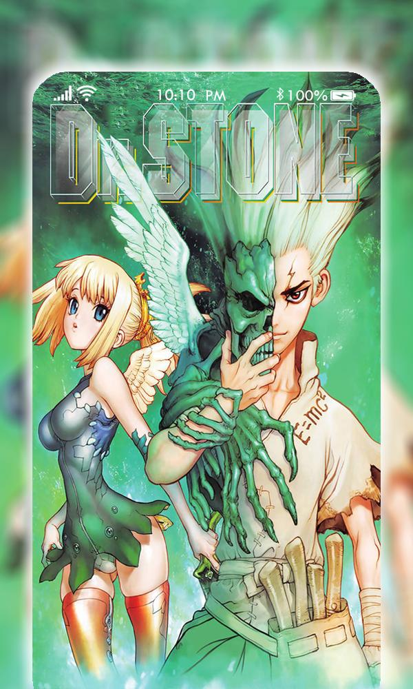 Hd 4k Wallpaper For Dr Stone Free App For Android Apk Download