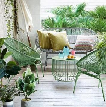 Garden Furniture Ideas screenshot 11