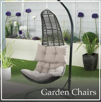 Garden Furniture Ideas screenshot 12