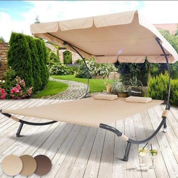 Garden Furniture Ideas screenshot 1