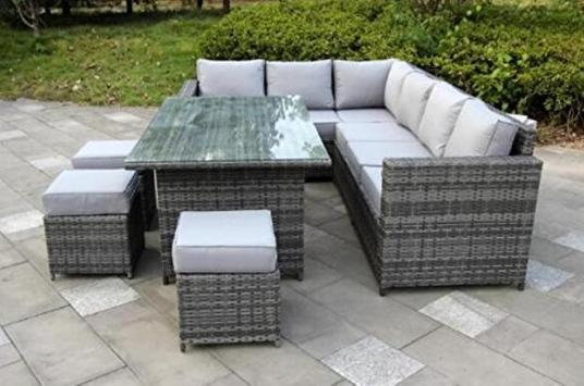 Garden Furniture Ideas screenshot 2